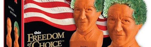 Chia Ron Paul